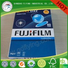 On Producing Fujifilms high Quality 80gsm a4 paper
