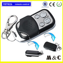 remote control,Wireless Rf Remote Control YET026