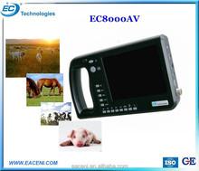 Factory Price veterinary endoscope/rigid scope /laptop ultrasound for EC8000AV