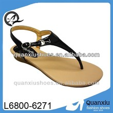 2013 new style lady sandalie women sandals wedges