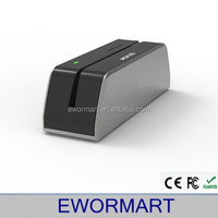 Free dhl or ems ship msr card reader and writer MSRX6 Compatible MSR606 software free