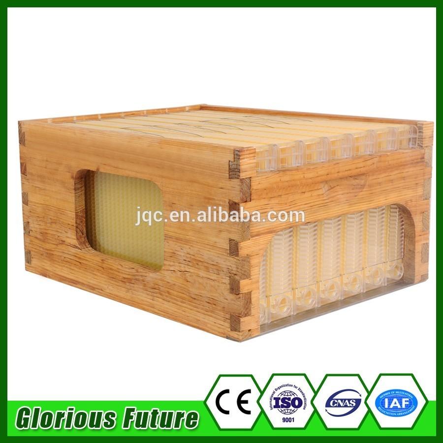 Equipo apícola marco flujo adecuado para langstroth colmena de ...