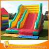 Hot sale safty material inflatable water slide for adults