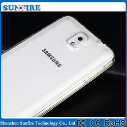 Silicon case for samsung galaxy core i8260 i8262 waterproof