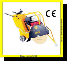 QF400 honda used concrete cutter machine asphalt cutting equipment