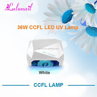 CCFL-D36 Yiwu Liancai Diamond Lamp CCFL 36W UV Nail Curing Lamp