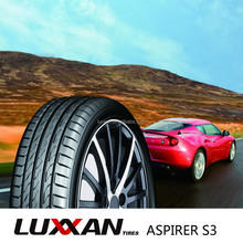CHINA SUPPILER LUXXAN Aspirer S3 Selling Pcr Car Tires