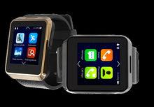 2015 Factory wholesale MTK2502 heart rate smart watch