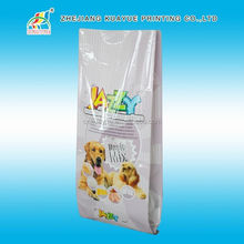 Cheaper Price Plastic Pet Food Bag,Pet Food Bags For Cat,Fashionable Packing Pet Food Bag