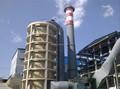 novo modelo de alta eficiência de plantaindustrial de gesso fgd