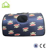 Specially Design Fashion Small or Medium Pet Bag Light Pet Carrier dog carrier