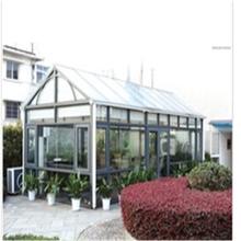 Customized Aluminum garden sunroom