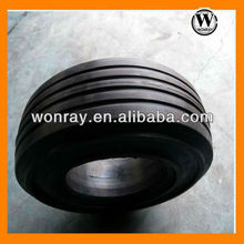 266*160 solid tire, solid rubber tires for trailers,tire cutter