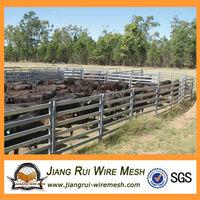Heavy duty used livestock panels / cattle panels / sheep panels