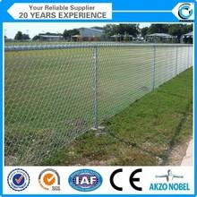 Professional design hot dip galvanized fence panels
