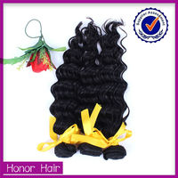 Good feedback products 100% unprocessed 7A grade top quality hair piece