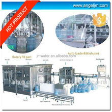 Complete 5 Gallon Filling Machine/20L bottled water production line/ Mineral water bottling plant