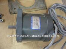 Recondition / Repair Air compressor Controller Board, new stepper motor.