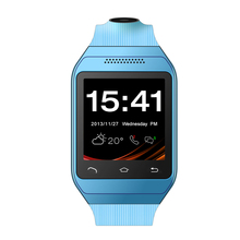 2015 Cheap Smart watch Support T-Flash Card/MP3/MP4/Voice Recorder