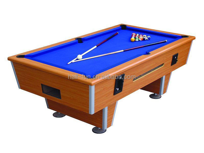 Coin Pool Table FOREX Trading - Coin operated pool table parts