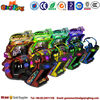 hottest coin arcade racing driving car game machine supplier 4D outrun 4D sonic