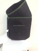 nonwoven agriculture plant pot cover/ wholesale fabric plant pot/ plant bag