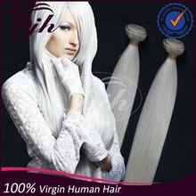 Hot Selling Brazilian Virgin Hair Straight 60# Unprocessed Virgin Human Hair Weave Bundles Natural Black Very Thick & Soft
