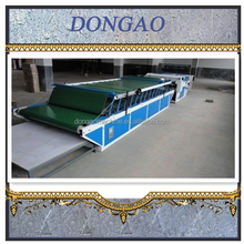Solar Equipment Semiautomatic Solar panel laminating machine