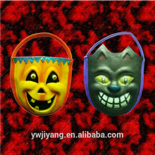 de promoción de halloween candy bolsa de regalo 2 estilos