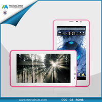 2014 New Arrival! Smart Pad 6.5inch Tablet 3G phone calling mid tablet Bluetooth MTK6572 dual core512MB+4GB+Phone Call in China