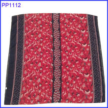 Latest fashion ladies sweet scarf