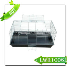 high quality pet cage bamboo bird cage