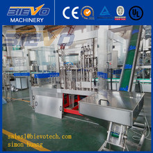hot sell in India drinking water filling production line/Good price In India drink water filling line