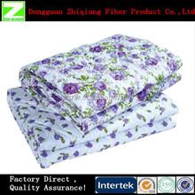 Manufacturer High Quality Summer Quilt For Hotel/Hospital/Home/Kindergarten