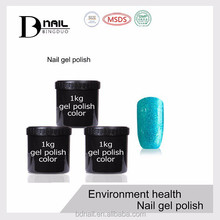 Professional nail art supplies color nail gel uv for 300 color