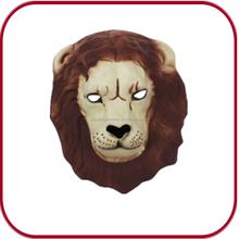 lion face mask EVA mask for party halloween mask PGAC-0926