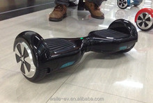 Hands Free Electric Mobility Scooter 2 Wheels Self Balance Personal Transporter