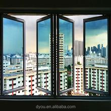 Trade accurance aluminum window and door on sale