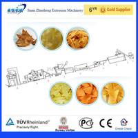 Baked/Fried Corn Chips Doritos Tortilla Maker Machinery