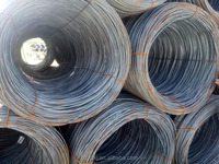 1065 # 5.5mm High carbon Wire rod for spring steel wire