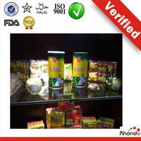 Mainland China's leading manufacturer halal fried flavor chicken powder ingredients