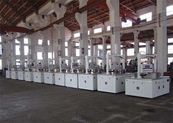 Lapping Machine Polishing Lapping Machine 380 kv
