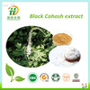 GMP Supplier Bottom Price Black Cohosh Extract