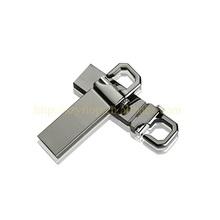 2014 Usb flash Metal key Buckle USB Flash Drives 64GB