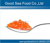 Frozen IQF flying fish roe