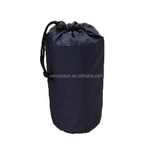 Wholesale Oxford Waterprood Insulated Drawstring Water Milk Bottle Cooler Bag