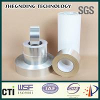 decorative adhesive aluminium foil tape hot tape