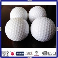 china factory durable large golf ball