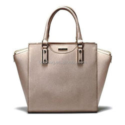 2015 high quality PU leather bags Cheap Woman Handbags 2014 in china wholesale