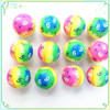 2015 New Arrival High Quality Soft Beautiful Custom Logo Printed PU Stress Balls
